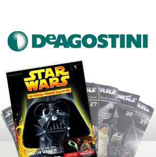 DeAgostini Publishing House
