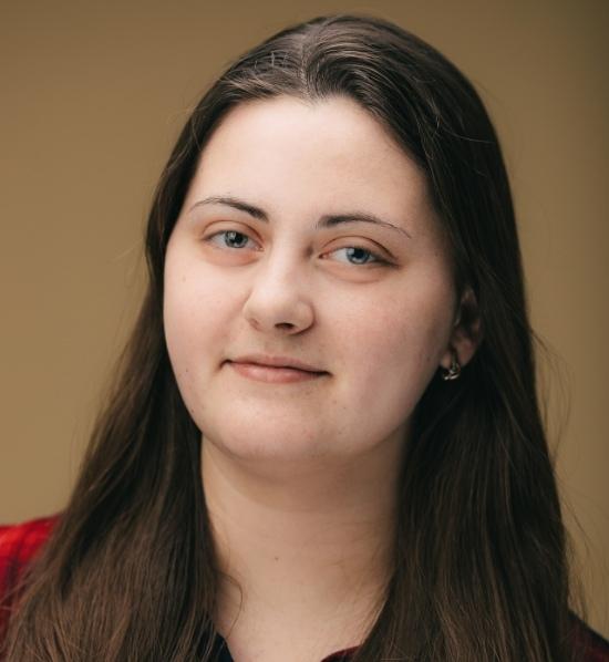Chaadaeva Svetlana