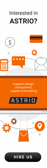 Hire Magento developers and designers