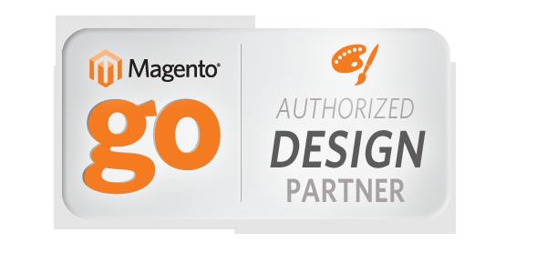 Magento Design Partner