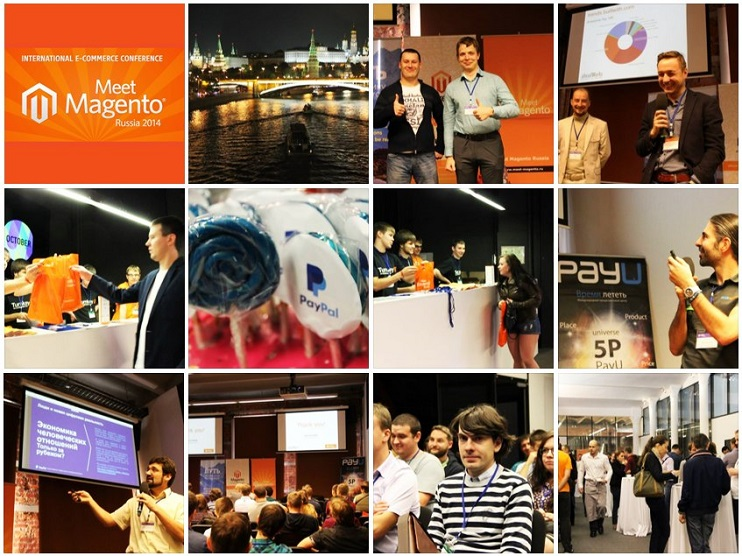 Magento,Magento Enterprise,ecommerce,Meet Magento,Russia,Moscow,IT event, mmr14ru