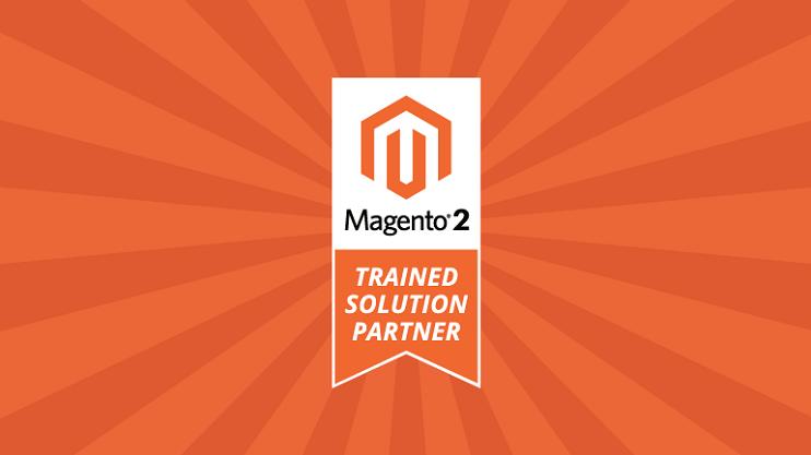 Magento 2 solution partner