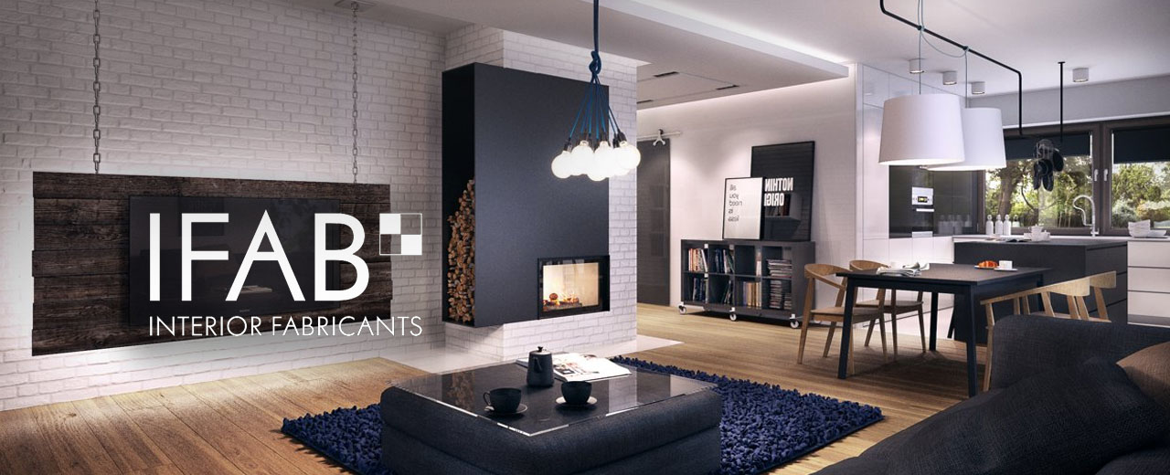 Interior factory IFAB