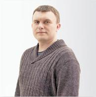 Andrey Kolesnikov