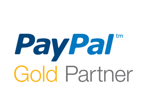 PayPal Gold Partner Company