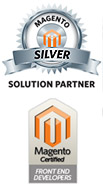 Magento certified frontend developers