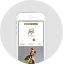 Mobile theme for existing Magento store