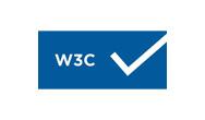 W3C valid